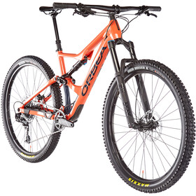 ORBEA Occam H20-Eagle, orange/blue